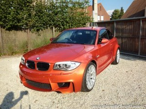 BMW 1M Orange Arkadi-9