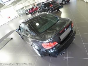 BMW 1M RIX-10