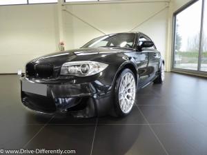 BMW 1M RIX-2
