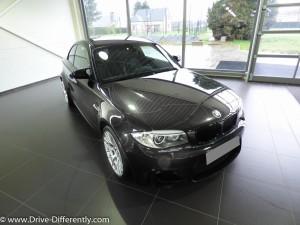 BMW 1M RIX-20