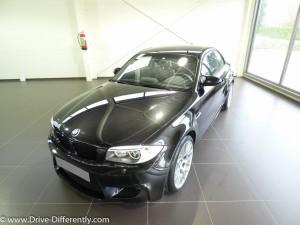 BMW 1M RIX-21