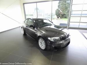 BMW 1M RIX-22