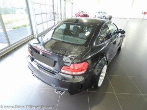BMW 1M RIX-27