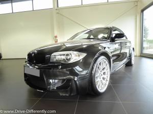 BMW 1M RIX-34