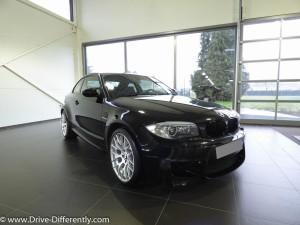 BMW 1M RIX-5