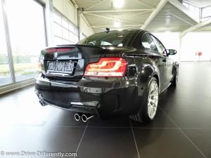 BMW 1M RIX-66