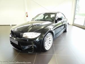 BMW 1M RIX-69