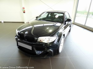 BMW 1M RIX-70