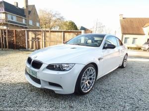 BMW M3 V8-20